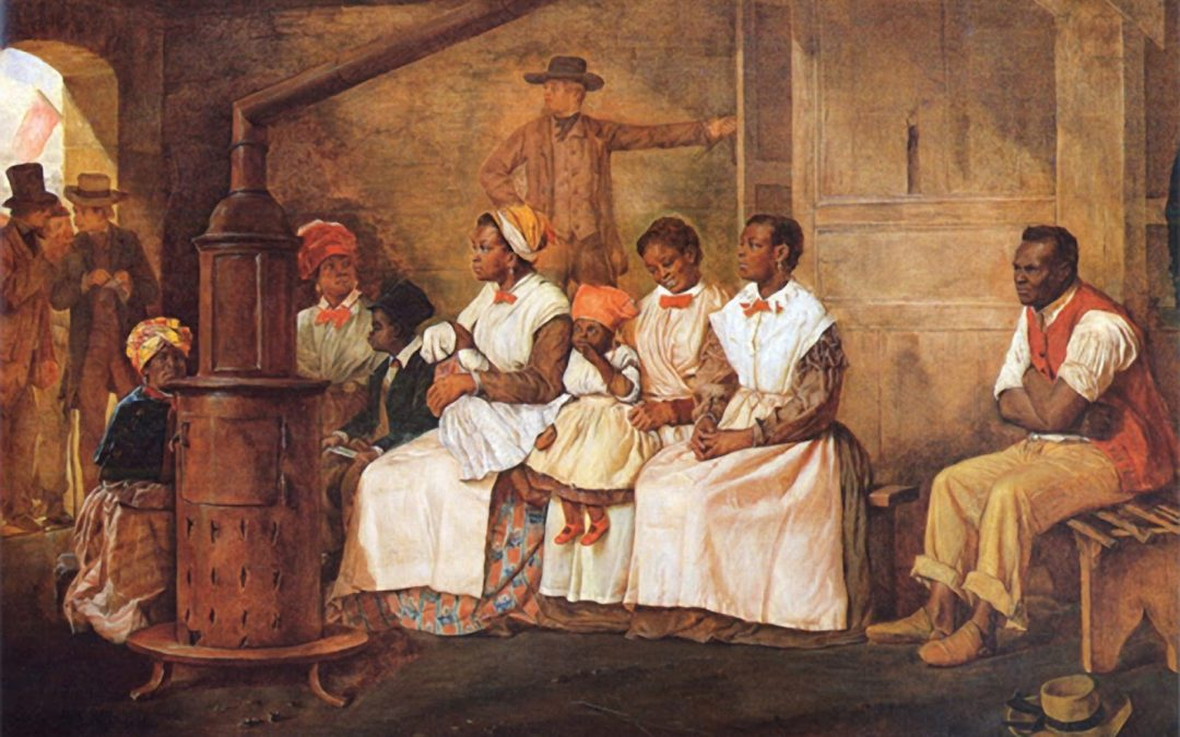 The Will of Jane Cummings: A Former Slave's Bequeathals